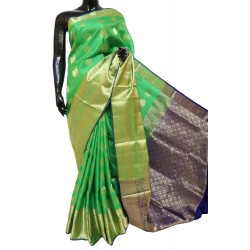 Soft Silk Saree with Beautifull combination