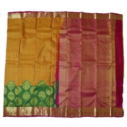 Kanchi Pattu Brocade Rich Border