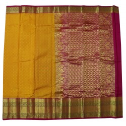 Kanchi Pattu Light weight Sravana Masam Special