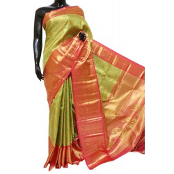 Kanchi Pattu Bridal Special Get 50% Off