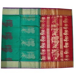 Sravanam Special Light Weight Soft Silk