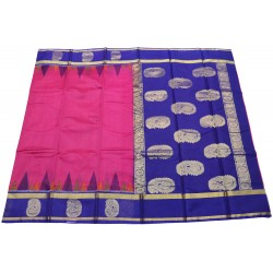Ethnic Pure Sico Temple Border 6 Colors Set