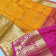 Kanchi Pattu Soft silk KMP-1005