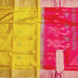 Soft Silk Sarees Partly Style - LSS115