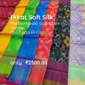 Soft Silk Half Fine Sarees Up To 50% Off