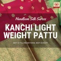 Kanchi Pattu New Arrivals