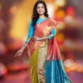 Soft Silk Sarees Bridal Ware
