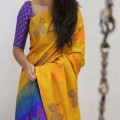 Soft Silk Classical Designs